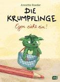 Egon zieht ein! / Die Krumpflinge Bd.1