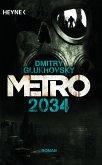 Metro 2034 / Metro Bd.2