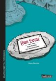 Graphic Novel paperback: Fun Home