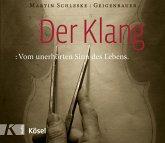 Der Klang, 2 Audio-CDs