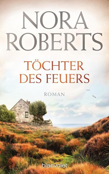 Buch-Reihe Irland Trilogie von Nora Roberts