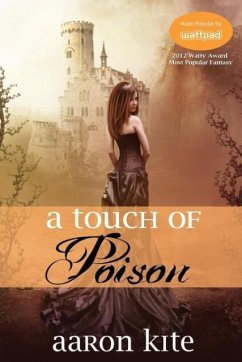 A Touch of Poison - Kite, Aaron