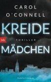 Kreidemädchen / Detective Kathleen Mallory Bd.10