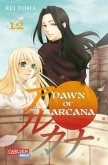 Dawn of Arcana Bd.12
