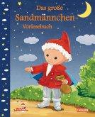 Das große Sandmännchen-Vorlesebuch