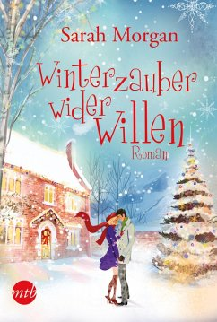 Winterzauber wider Willen (eBook, ePUB)
