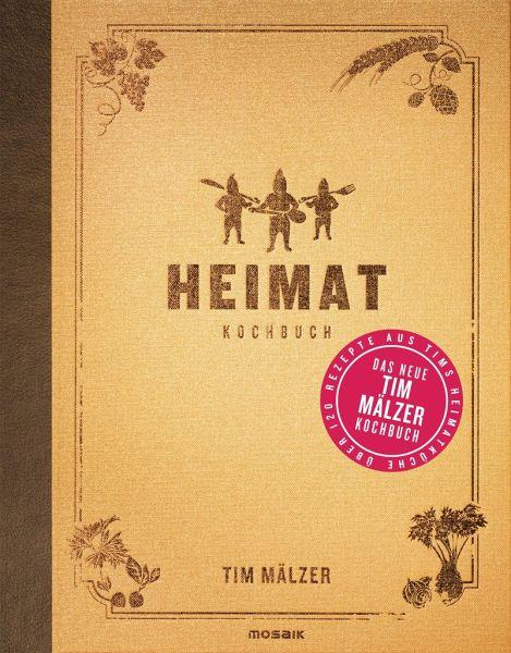 Heimat - Mälzer, Tim