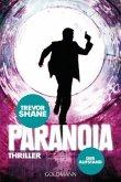 Der Aufstand / Paranoia Trilogie Bd.3