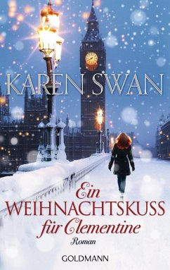 Ein Weihnachtskuss für Clementine - Swan, Karen