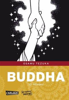 Buddha 10 - Tezuka, Osamu