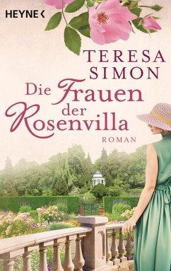 Die Frauen der Rosenvilla - Simon, Teresa