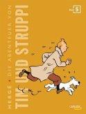 Tim und Struppi / Tim und Struppi Kompaktausgabe Bd.5