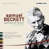 """""""Warten auf Godot"""" und andere Werke, 6 Audio-CDs"""