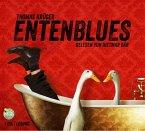Entenblues / Erwin, Lothar & Lisbeth Bd.2 (7 Audio-CDs)