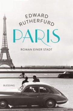 Paris - Rutherfurd, Edward