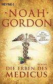 Die Erben des Medicus / Der Medicus Bd.3