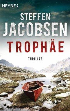 Trophäe / Lene Jensen & Michael Sander Bd.1