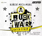 Unter Strom / Rock War Bd.1 (4 Audio-CDs)
