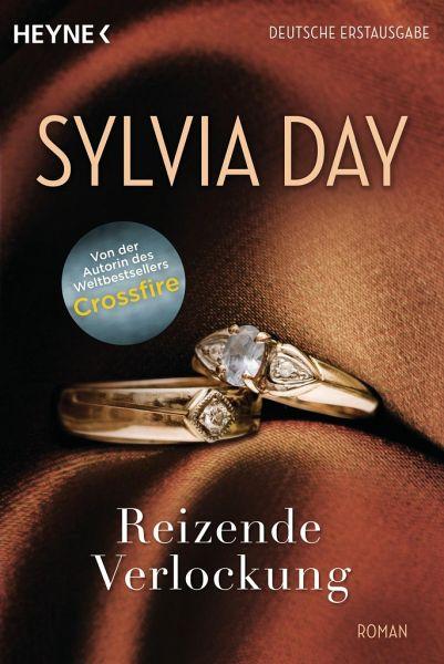 Buch-Reihe Georgian von Sylvia Day