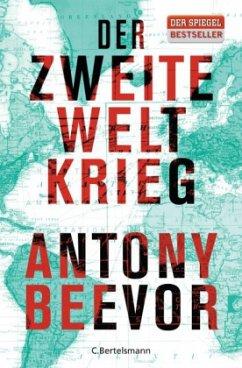 Der Zweite Weltkrieg - Beevor, Antony