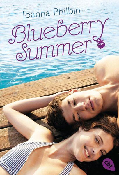 Buch-Reihe Summer von Joanna Philbin