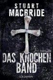 Das Knochenband / Detective Sergeant Logan McRae Bd.8