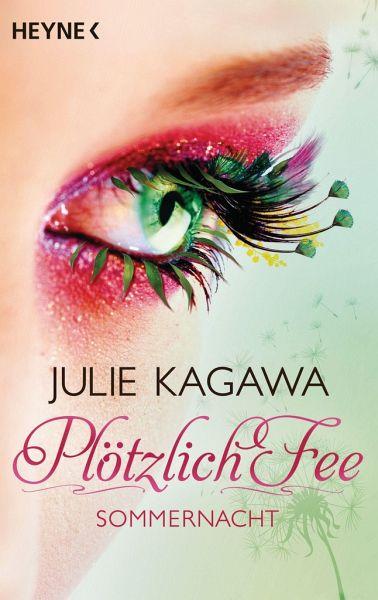 Buch-Reihe Plötzlich Fee von Julie Kagawa