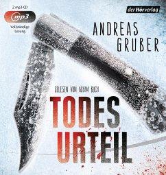Todesurteil / Sabine Nemez und Maarten Sneijder...