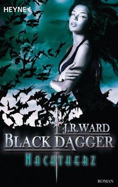 Nachtherz / Black Dagger Bd.23 - Ward, J. R.