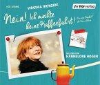 Nein! Ich möchte keine Kaffeefahrt! / Marie Sharp Bd.2 (4 Audio-CDs)