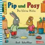 Die kleine Pfütze / Pip und Posy Bd.2