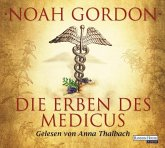 Die Erben des Medicus / Der Medicus Bd.3 (6 Audio-CDs)