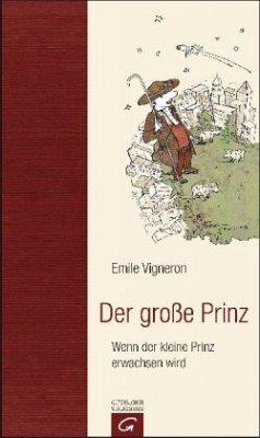 Der große Prinz - Vigneron, Emile