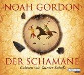 Der Schamane / Der Medicus Bd.2 (6 Audio-CDs)