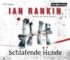 Schlafende Hunde / Inspektor Rebus Bd.19 (6 Audio-CDs)