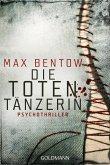 Die Totentänzerin / Nils Trojan Bd.3