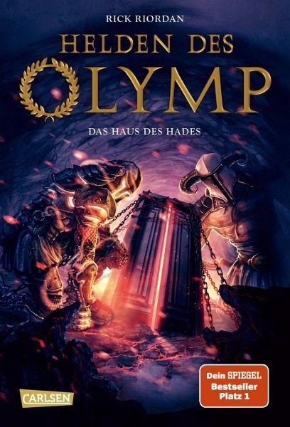 utterly stylish best service wide varieties Das Haus des Hades / Helden des Olymp Bd.4