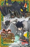 Monster Hunter Flash Hunter Bd.6