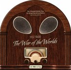 The War of the Worlds, 1 Audio-CD