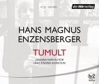 Tumult, 4 Audio-CDs