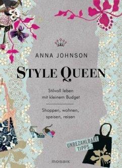 Style Queen - Johnson, Anna