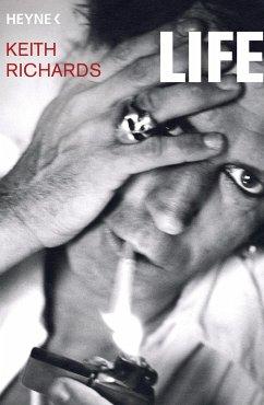 Life - Richards, Keith