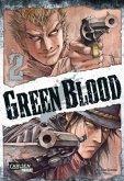 Green Blood Bd.2