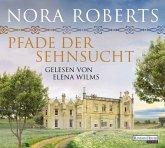 Pfade der Sehnsucht / O'Dwyer Trilogie Bd.2 (5 Audio-CDs)