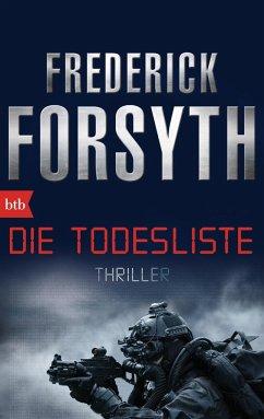 Die Todesliste - Forsyth, Frederick