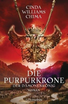 Buch-Reihe Der Dämonenkönig