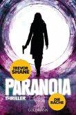 Die Rache / Paranoia Trilogie Bd.2