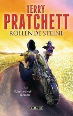 Rollende Steine / Scheibenwelt Bd.16 - Pratchett, Terry
