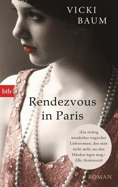 Rendezvous in Paris - Baum, Vicki