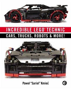 Incredible LEGO® Technic
